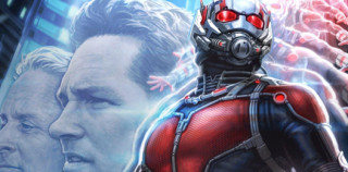 Ant-Man: Mission Ant-possible