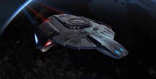 Star Trek Online: USS Avenger