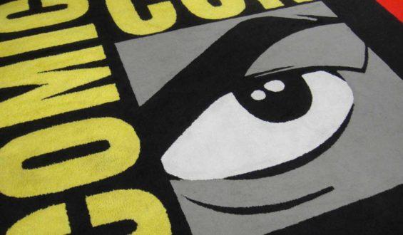 San Diego Comic-Con(cerns)
